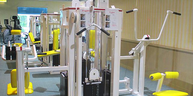 スポーツ施設及び健康増進施設の経営、運営、及び開発